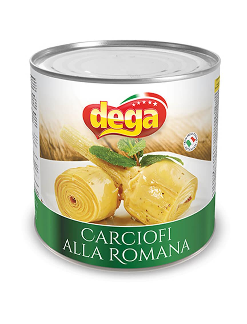 dega_carciofiallaromana