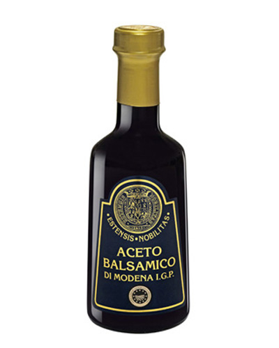 Aceto Balsamic Vinegar Blue