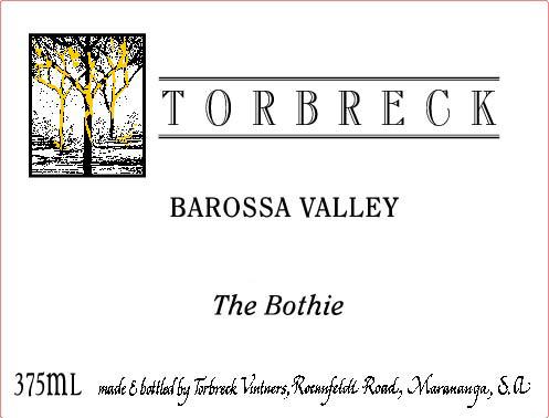 Torbreck_Bothie
