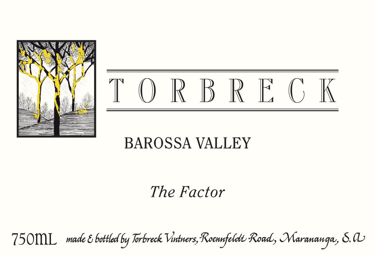 Torbreck_Factor