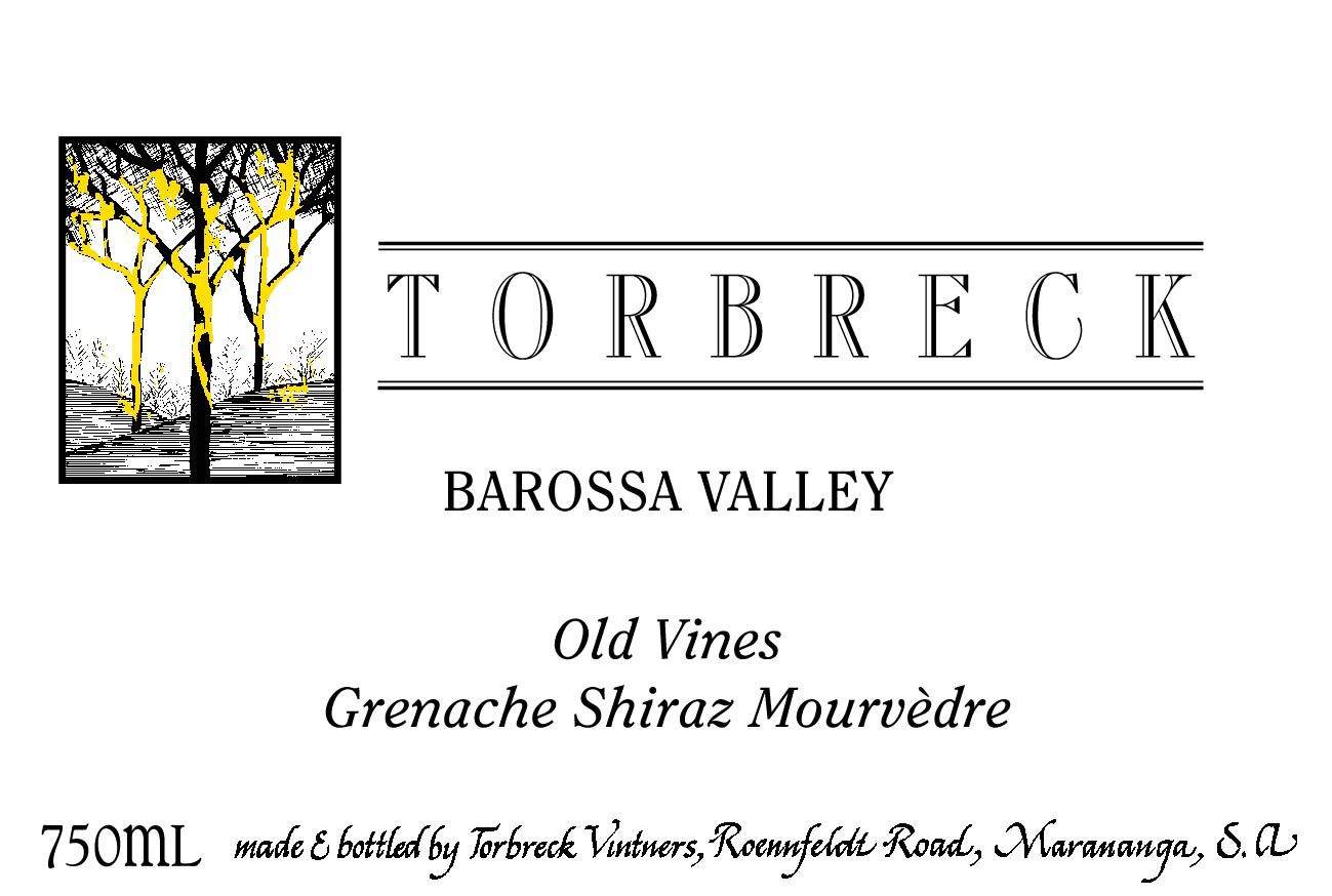 Torbreck_Old Vines