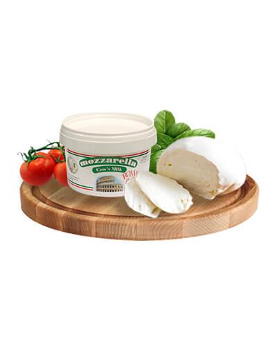 Bacchus - Fine Foods | Euro Pomella